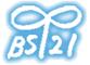 BS21ロゴ